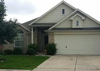Foreclosed Home in INDIAN GARDENS WAY, Humble, TX - 77396