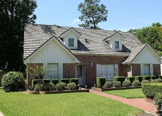 Foreclosed Home in HOLLYBERRY DR, Houston, TX - 77073