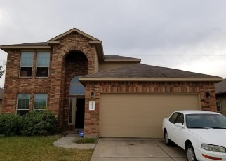 Foreclosed Home in CHATFIELD BEND WAY, Katy, TX - 77449