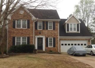 Foreclosed Home en DEER OAKS DR, Lawrenceville, GA - 30044