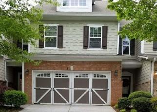 Foreclosed Home en CROSS CREEK DR, Cumming, GA - 30040