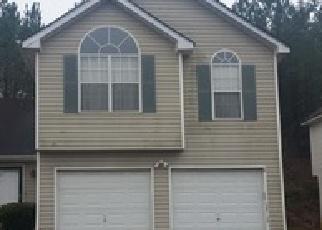Foreclosed Home en WALDROP HILLS DR, Decatur, GA - 30034