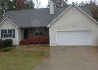 Foreclosed Home en TRAVITINE TRL, Loganville, GA - 30052