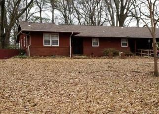 Foreclosed Home in MCCORKLE RD, Memphis, TN - 38116