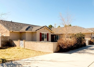 Foreclosed Home en DEL ORO RD, Apple Valley, CA - 92308