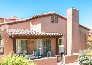 Foreclosed Home in CORTE BANCA, Sedona, AZ - 86351