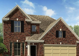 Foreclosed Home in WINTER VALLEY CT, Humble, TX - 77396