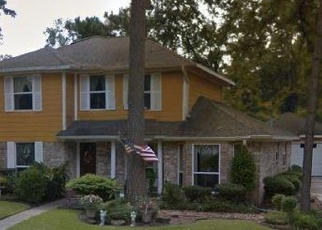 Foreclosed Home in SHADOW ROCK DR, Kingwood, TX - 77339