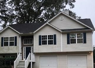 Foreclosed Home en HARRIS LOOP, Dallas, GA - 30157