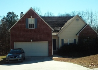 Foreclosed Home en DEARING WOODS WAY, Covington, GA - 30014