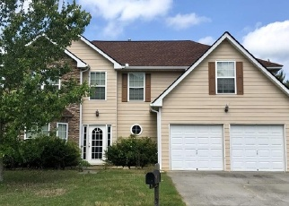 Foreclosed Home en TIMBER RDG, Atlanta, GA - 30349