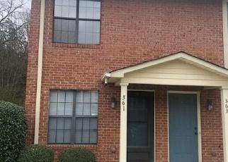 Foreclosed Home en MOUNT VERNON DR, Calhoun, GA - 30701