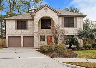 Foreclosed Home in CYPRESS MEADOW DR, Cypress, TX - 77429
