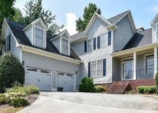 Foreclosed Home en KENBROOK CT NW, Acworth, GA - 30101