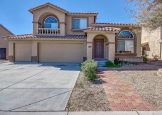 Foreclosed Home in S 222ND AVE, Buckeye, AZ - 85326