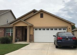 Foreclosed Home in GENEVA FRD, San Antonio, TX - 78254