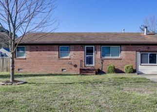 Foreclosed Home en REBA DR, Hampton, VA - 23669