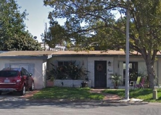 Foreclosed Home in HOPE ST, San Diego, CA - 92115