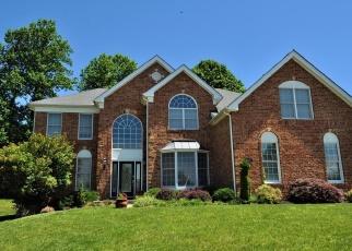 Foreclosed Home en BRIANS GARTH, Bel Air, MD - 21015