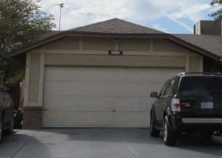 Foreclosed Home en N 69TH AVE, Peoria, AZ - 85345