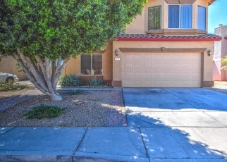 Foreclosed Home in W KRALL ST, Glendale, AZ - 85303