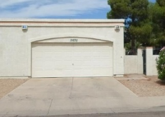 Foreclosed Home in N 48TH LN, Glendale, AZ - 85308