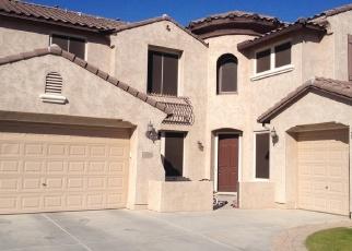 Foreclosed Home en E RAVENNA AVE, Mesa, AZ - 85212