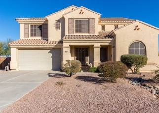 Foreclosed Home in S REDROCK ST, Gilbert, AZ - 85297