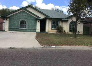 Foreclosed Home in PEAK DR, Laredo, TX - 78045