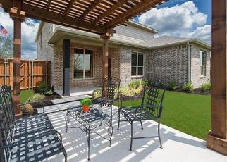 Foreclosed Home in NAVASOTA TRL, Mckinney, TX - 75071