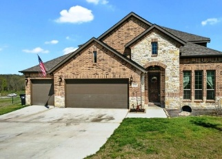 Foreclosed Home in FIRE FLY RDG, Blue Ridge, TX - 75424