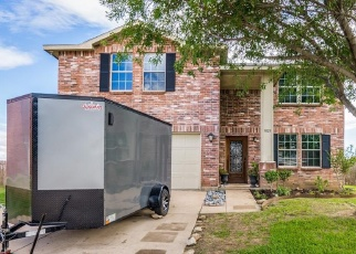 Foreclosed Home in GERMAN POINTER WAY, Fort Worth, TX - 76123