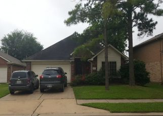 Foreclosed Home in MORNING GLORY TERRACE CT, Cypress, TX - 77433