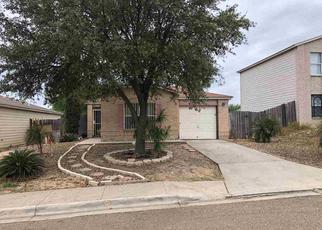 Foreclosed Home in SAINT PIUS LN, Laredo, TX - 78046