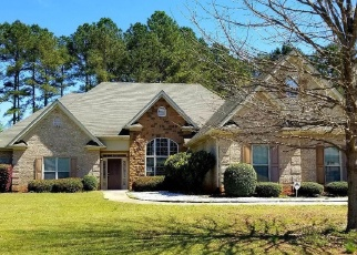 Foreclosed Home en WESTPORT LN, Conyers, GA - 30094