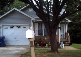Foreclosed Home en ADAM CIR, Mcdonough, GA - 30253