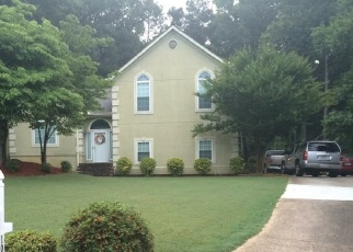 Foreclosed Home en SWAN MILL CT, Suwanee, GA - 30024