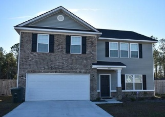 Foreclosed Home en EVERGREEN TRL, Hinesville, GA - 31313