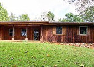 Foreclosed Home in FOUR MILE CHURCH RD, Ball Ground, GA - 30107