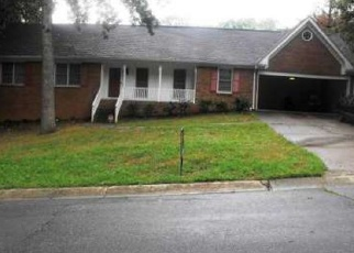 Foreclosed Home en WITHAM DR, Atlanta, GA - 30338