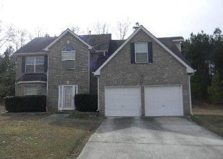 Foreclosed Home en BOULDER GATE DR, Ellenwood, GA - 30294