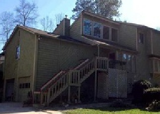 Foreclosed Home en ALLPOINT DR, Marietta, GA - 30062