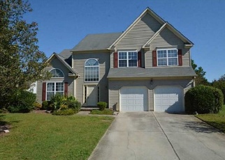 Foreclosed Home en LONG BROOKE CT, Chesapeake, VA - 23320
