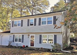 Foreclosed Home en E LITTLE BACK RIVER RD, Hampton, VA - 23669