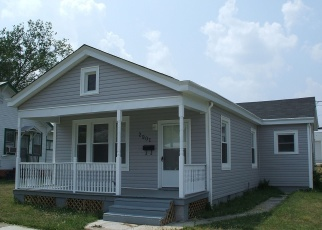 Foreclosed Home en DECATUR ST, Richmond, VA - 23224