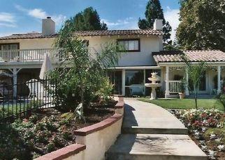 Foreclosed Home en HUMMINGBIRD LN, Corona, CA - 92882