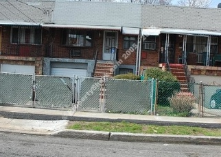 Foreclosed Home in LOGAN ST, Brooklyn, NY - 11208