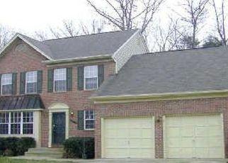Foreclosed Home en CEDARWOOD LN, Fort Washington, MD - 20744