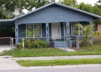 Foreclosed Home en E FRIERSON AVE, Tampa, FL - 33610