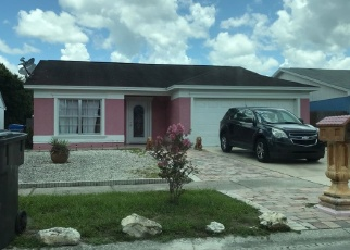 Foreclosed Home in CAMINO VILLA BLVD, Tampa, FL - 33635